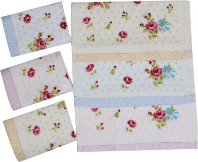 Klair Cotton Face Towel Set