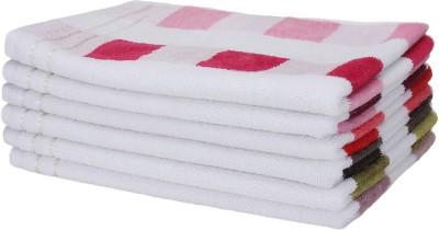 Chhalia Cotton Hand Towel Set