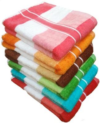 Akin Cotton Hand Towel