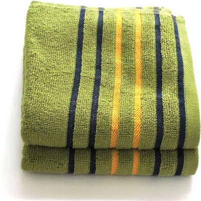 Candid Cotton Hand Towel Set