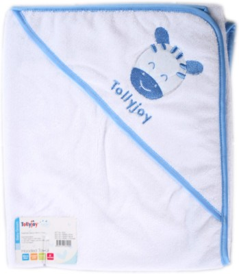 Tollyjoy Woven Bath Towel