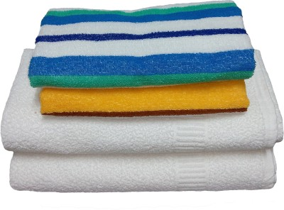 Excellent4U Cotton Bath Towel, Baby Towel