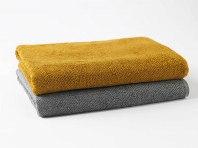 kamyaart Cotton Bath Towel