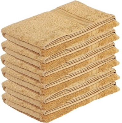 Pipal Cotton Hand Towel Set