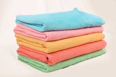 Cotton Towels Cotton Bath Towel Set