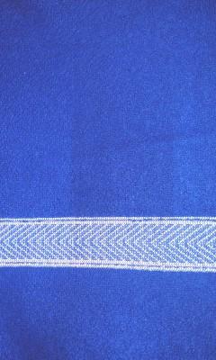 Kusum Creations Cotton Bath Towel