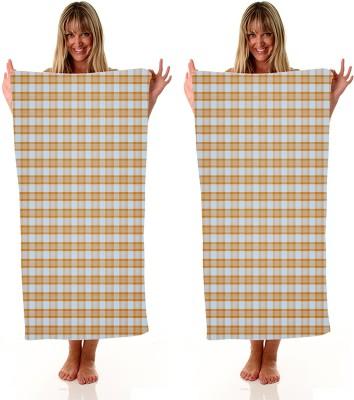 Airwill Polyester Bath Towel, Beach Towel
