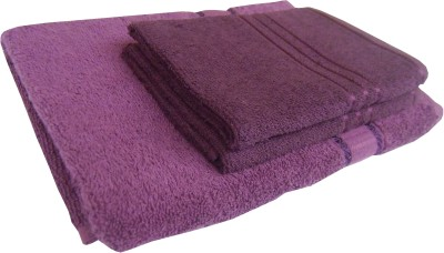Satcap Cotton Set of Towels, Bath Towel, Hand Towel