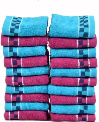 RR Textile House Cotton Face Towel
