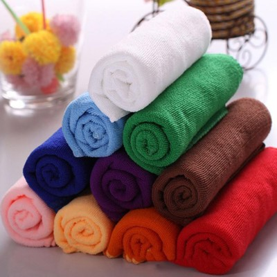 Fresh From Loom Cotton Hand Towel Set