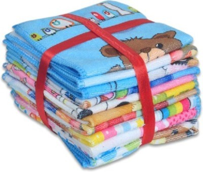 Angel Homes Cotton Face Towel Set