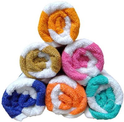 Rehoboth Cotton Hand Towel Set