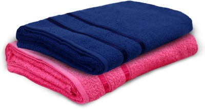 Story @ Home Cotton Bath Towel Set