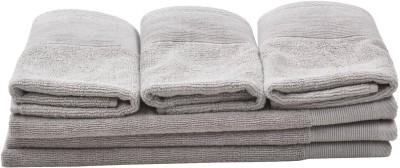 Homeway Cotton Hand & Face Towel Set