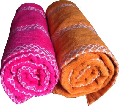 Xy Decor Cotton Bath Towel Set