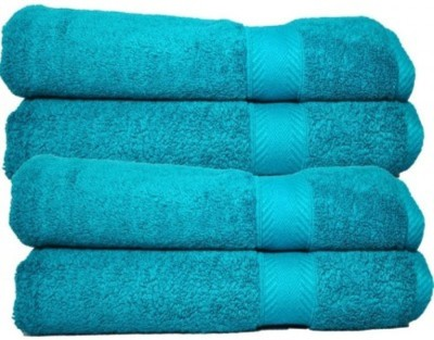 ruchiplain Cotton Bath Towel