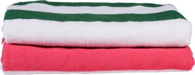 The Home Story Cotton Bath Towel Set