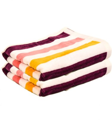 Enfin Homes Cotton Hand Towel Set
