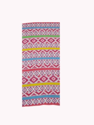 Just For Bath By Bhavik Cotton Beach Towel, Bath Towel, Multi-purpose Towel