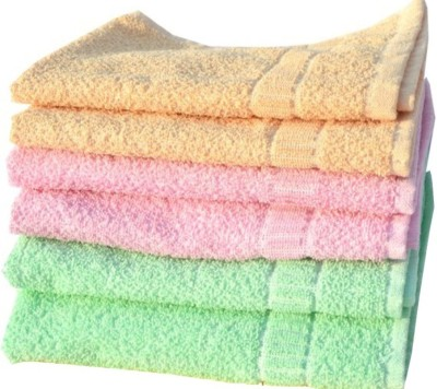 Milap Cotton Hand Towel