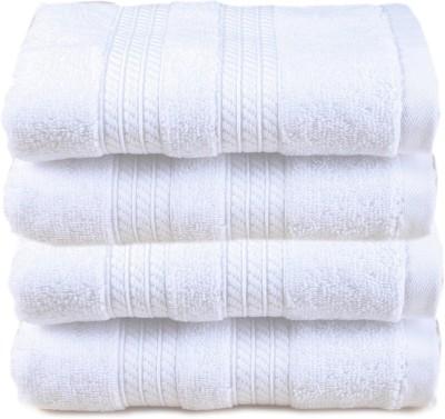 Saral Home Cotton Hand Towel Set