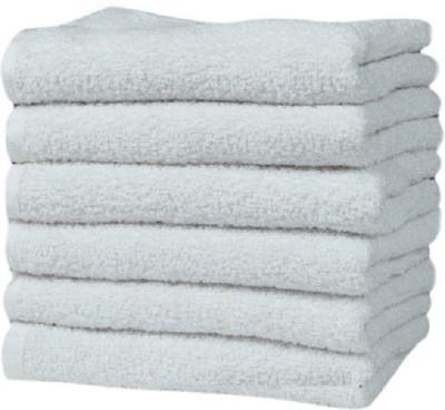 Tks Cotton Terry Hand & Face Towel Set