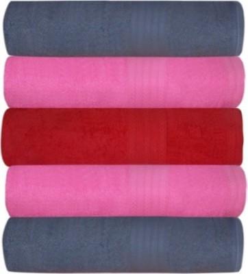 Shoppingstore Cotton Bath Towel