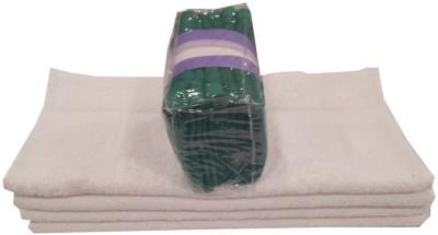 Welhouse Cotton Hand & Face Towel Set