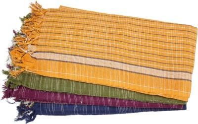 Khadisadan Cotton Bath Towel Set