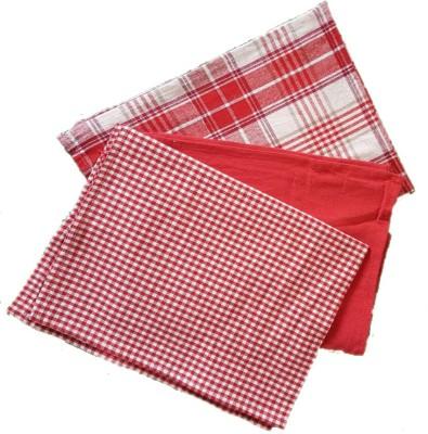 London Lady Cotton Multi-purpose Towel