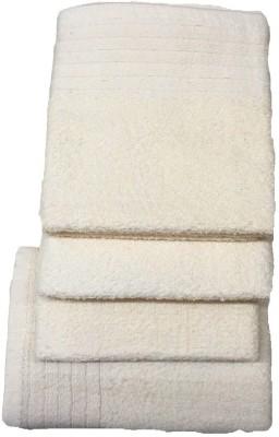 JTF Cotton Hand & Face Towel Set