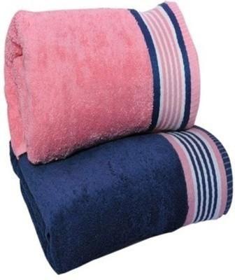 S.B.Enterprises Cotton Bath Towel Set