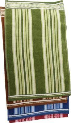 Gumber Cotton Hand & Face Towel Set