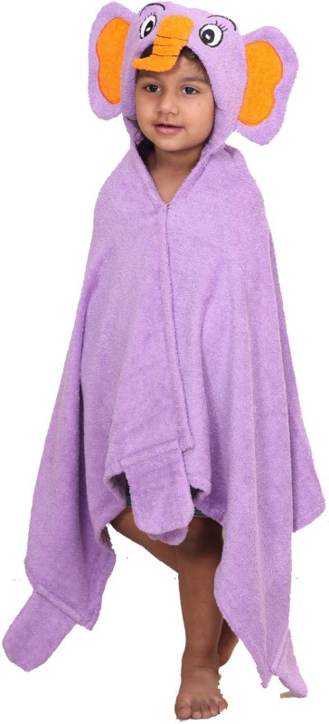 Littile Bubble Cotton Baby Towel(Multicolor)