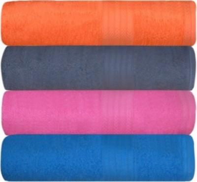 Bigshoponline Cotton Bath Towel