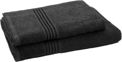 HomeStrap Cotton Bath Towel Set