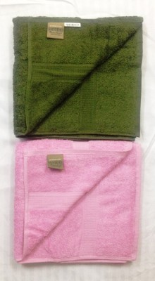 Bombay Dyieng Cotton Bath Towel Set