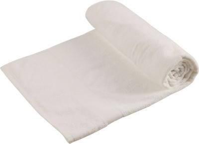 White Swan Cotton Bath Towel