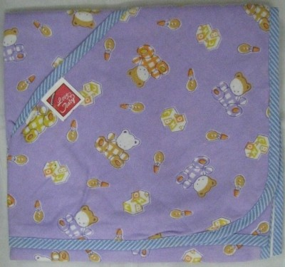 Love Baby Cotton Set of Towels