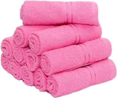 HomeStrap Cotton Face Towel Set