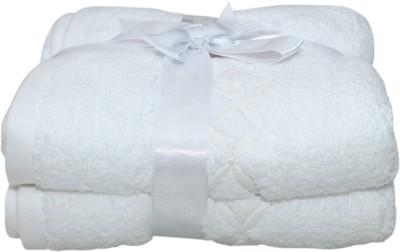 Wraps N Drapz Cotton Hand Towel Set