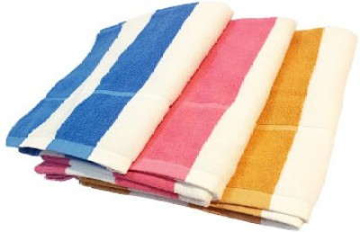 Aazeem Cotton Bath Towel Set