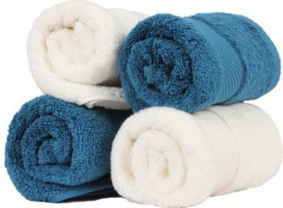 bisno Cotton Bath Towel Set