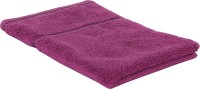 Rangoli Cotton Hand Towel(Pack of 4, Purple)
