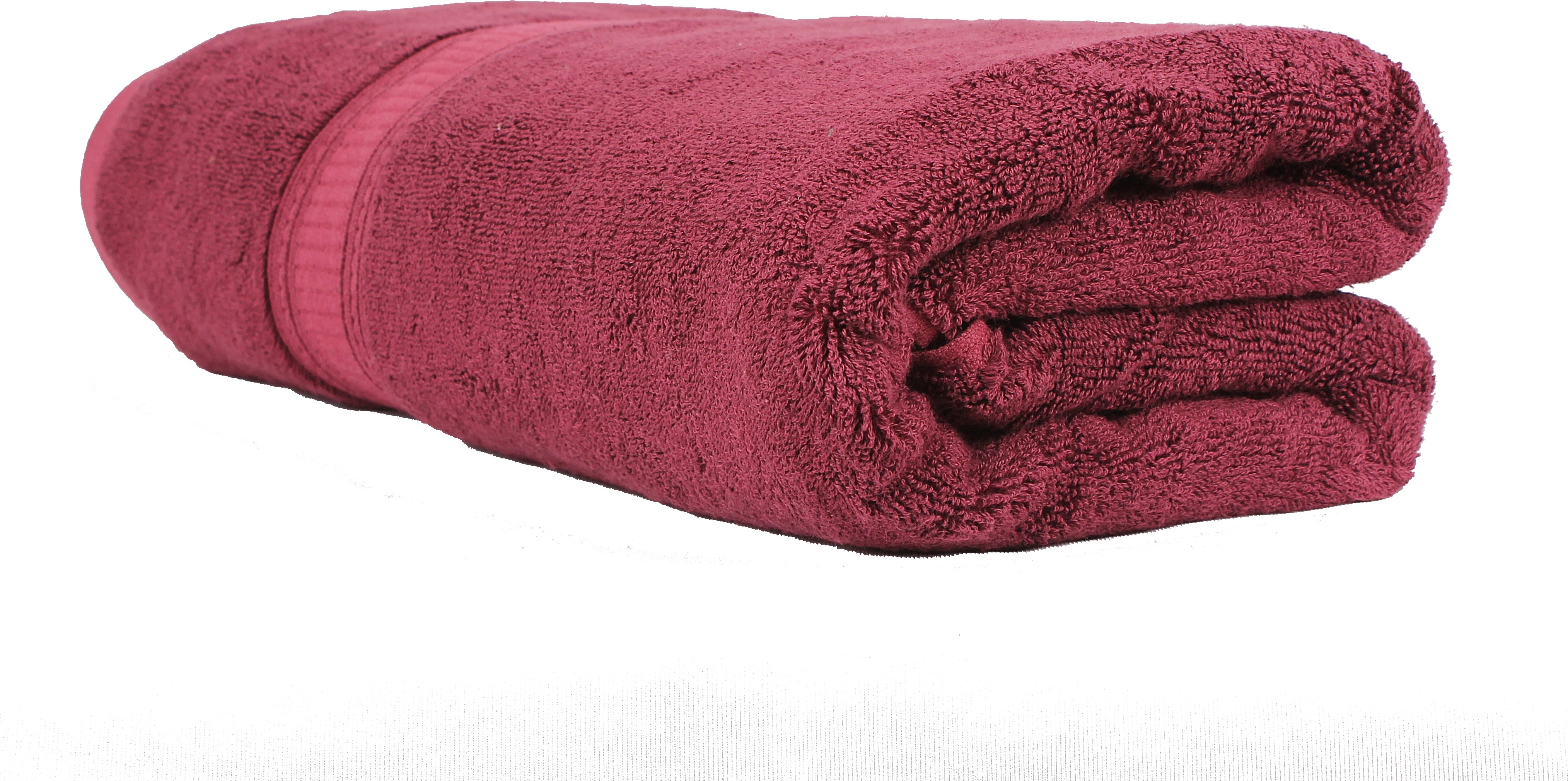 Trident Organica Cotton Bath Towel