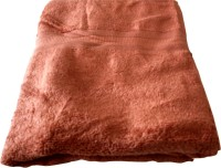 flare Cotton Bath Towel(Orange)