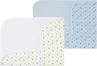 My Kid Cotton Bath Towel(Pack of 2, Multicolor)