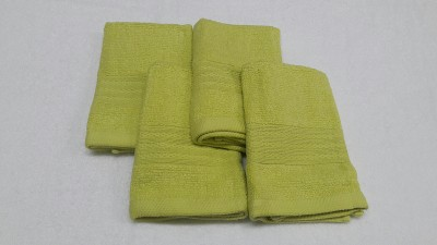 Kirhans Apparels Cotton Face Towel Set