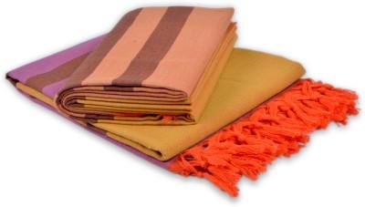 Sathiyas Cotton Bath Towel, Pool/Beach Towel