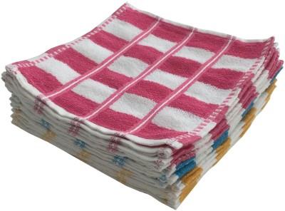 Lushomes Cotton Face Towel Set